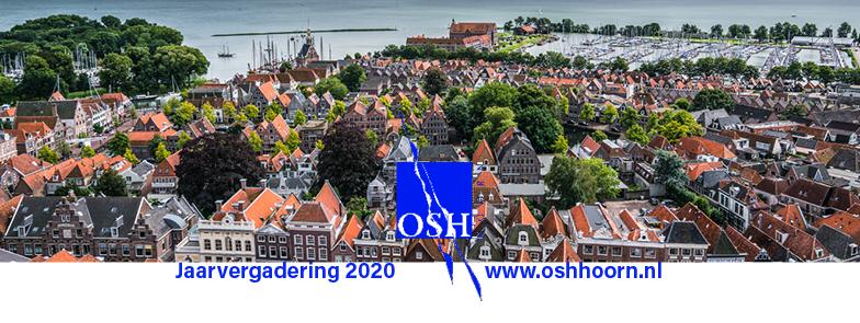 Jaarvergadering OSH