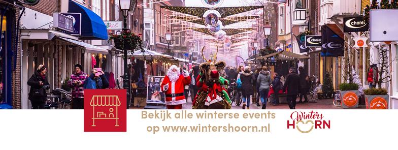 Hoornse Kerstmarkt geannuleerd