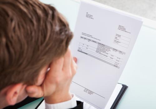 Nieuwe steunregeling huishoudens in financiële nood