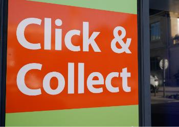 Voorwaarden Click & Collect