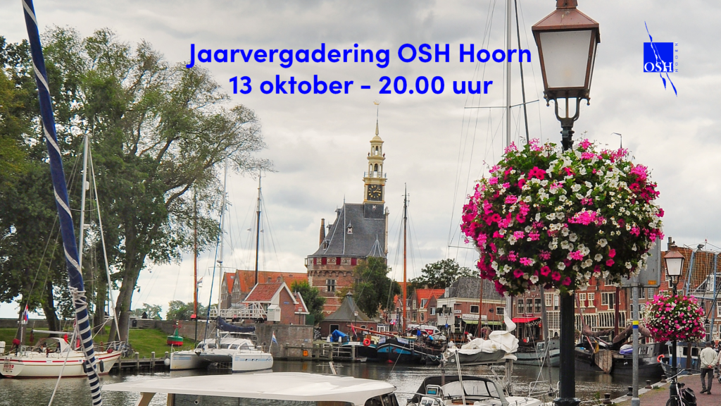 Openbare bijeenkomst 13 oktober