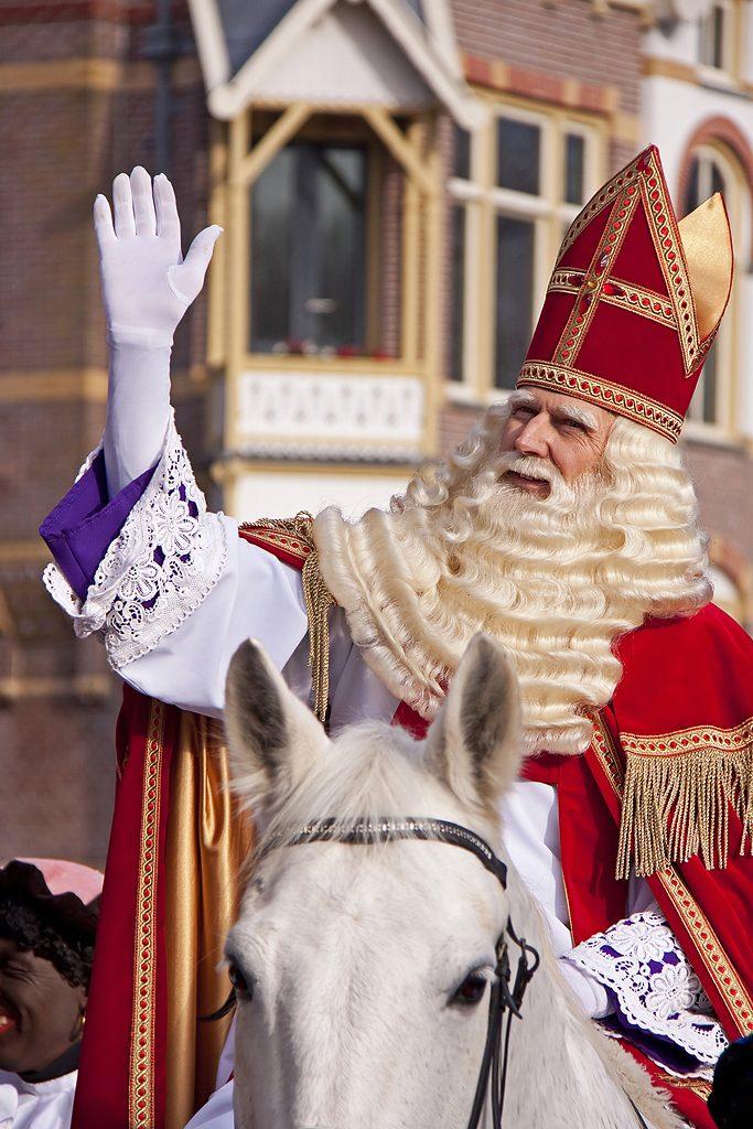Sint Nicolaasfeest