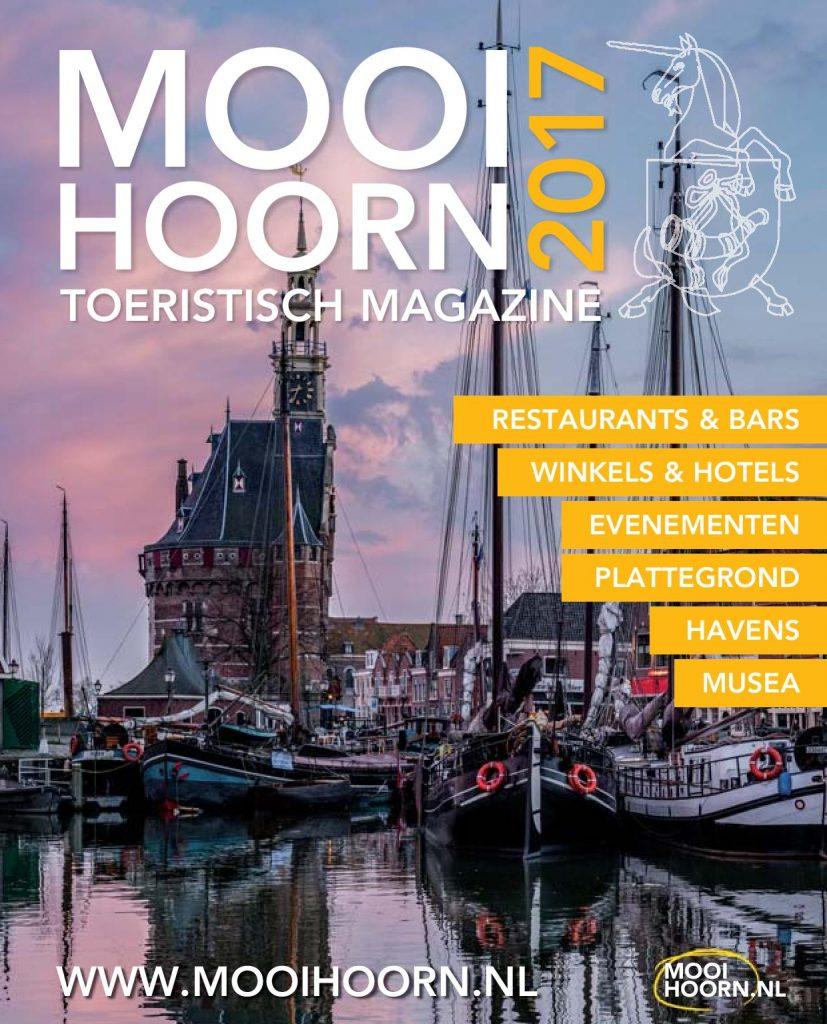 Mooi Hoorngids is schoon op!