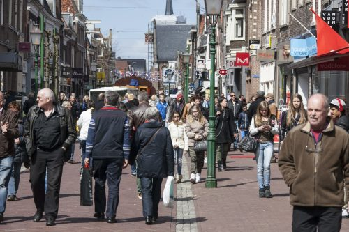 Poll: voorstel wijziging winkeltijden